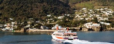 Trasporti Marittimi Ischia Come Raggiungere Ischia
