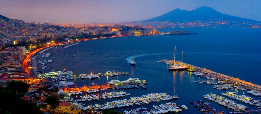 Offerte Hotel A Napoli