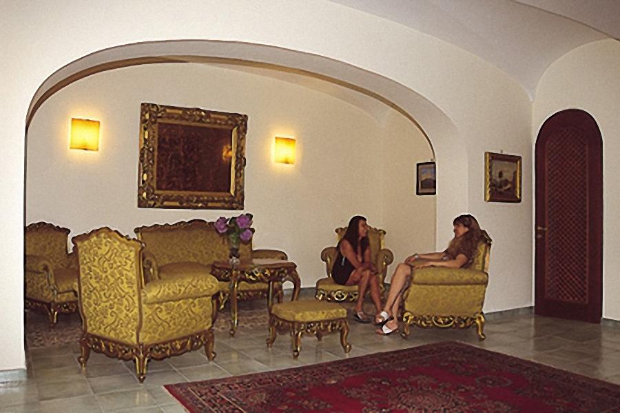 Hotel don pepe lacco ameno ischia 4 stelle con terme for 4 stelle arredamenti