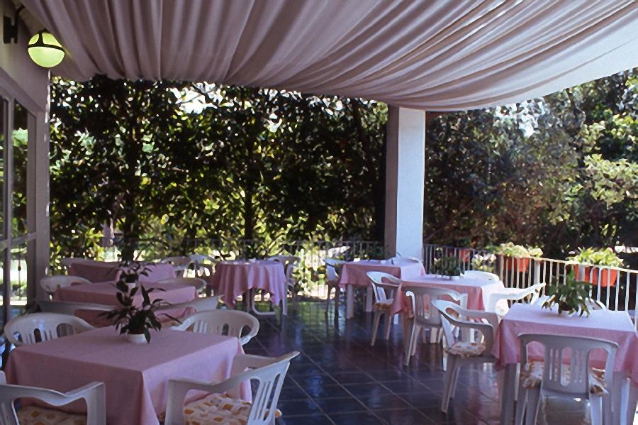 Hotel San Giovanni Ischia Con Centro Benessere