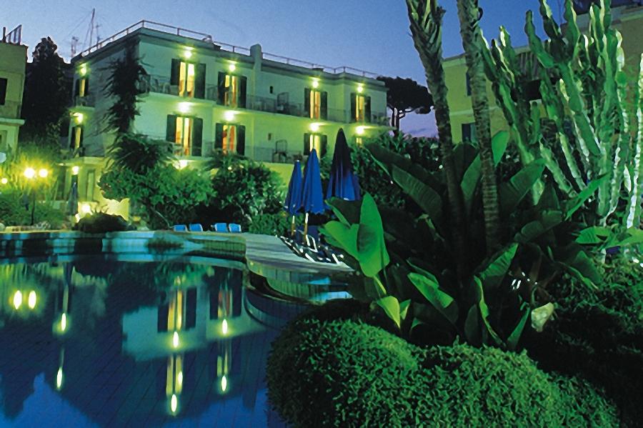 Hotel  Stelle A Ischia Porto