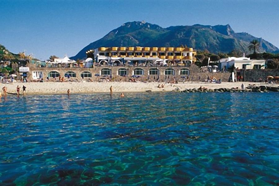 Hotel Ischia Direttamente Sul Mare